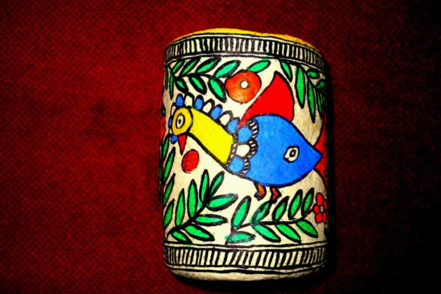 Papier Mache Products: Price/Unit: INR 300 & above