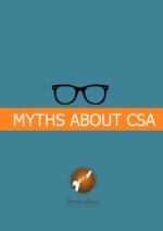 Myths About CSA